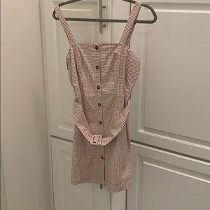 Dresses & Skirts - gingham dress